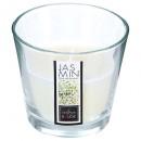świeca zapachowa szklana nina box 135g, 4-czasowy