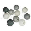 wholesale Light Garlands: neutral LED times assorted 120, 3- times assorted