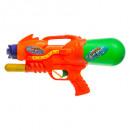 Pao pistola 1jet / 33cm bomba, 2 veces surtido , m