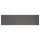 corredor de mesa negro texa 38x140