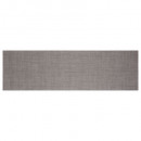chemin table texa taupe 38x140, taupe
