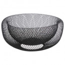 wholesale Houshold & Kitchen:Mesh bin 27cm, gray