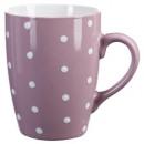 round mug peas parma 32cl