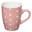 round mug pink pea 32cl