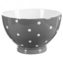 light gray pea bowl 50cl