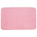 50x80 velvet rc carpet, light pink