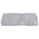 towel 450gsm taupe 30x50, taupe