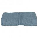 towel 450gsm storm 30x50, dark blue