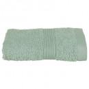 toalla 450gsm celadon 30x50, verde