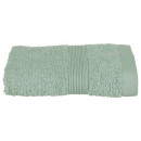 towel 450gsm celadon 30x50, green