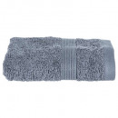 towel 450gsm gray fo 30x50, dark gray