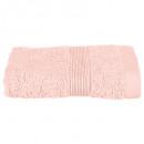 toalla 450gsm rosa 30x50, rosa