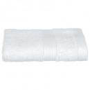 white 450gsm towel 30x50, white