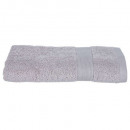 towel 450gsm taupe 50x90, taupe