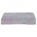 wholesale Bath & Towelling: bed linen shower 450 taupe 70x130, taupe