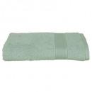 drap douche 450 celadon 70x130, vert céladon