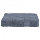 wholesale Bath & Towelling: bed linen shower 450 gray f 70x130, dark gray