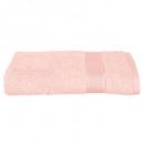 hoja de ducha 450 rosa 70x130, rosa