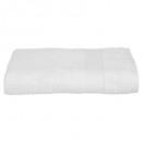 ducha sábana 450 blanco 70x130, blanco