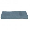 cloth bath 450gsm storm 100x150, dark blue