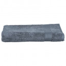 bed linen bath 450 gray f 100x150, dark gray