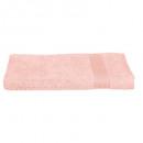 Toalla de baño rosa 450gsm 100x150, rosa