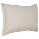 wholesale Bedlinen & Mattresses: linen pillowcase 50x70, beige