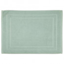 estera de baño 700gsm celad 50x70, verde