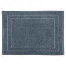 alfombra de baño 700 gris oscuro50x70, gris oscuro