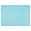 alfombra de baño 700 aqua 50x70, azul