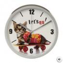 péndulo plast cat d22, 4- veces surtido , colores