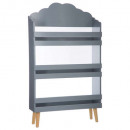 wholesale furniture:gray, gray cloud library