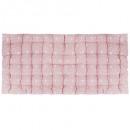 Patrón de colchón de suelo 60x120, rosa