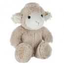 grossiste Jouets: peluche mouton cute beige, beige