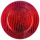wholesale Crockery: plate round presentation crack rge