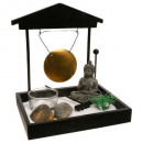 wholesale Small Furniture: zen garden tori pm, black