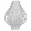 fehér összecsukható lámpa yisa h44, fehér