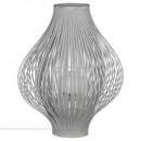 gray folding lamp h44 yisa, gray