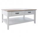 table basse 4tir damian b&w, blanc