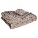 plaid oven buckle tp 120x160, taupe