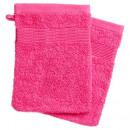 Großhandel Handschuhe: Handschuh x2  380gsm Fuchsia 15x21, pink