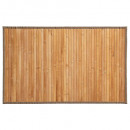 wholesale Carpets & Flooring: bamboo mat latte l natu50x80, beige