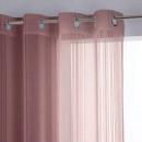rosa pálido 140x240 lisa transparente, rosa claro