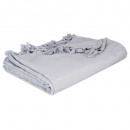 Bedside light gray 160x220, light gray