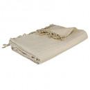 bed linen 160x220, beige