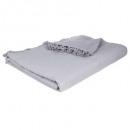 wholesale Bedlinen & Mattresses: Bedside light gray 230x250, light gray