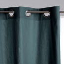 wholesale Curtains & Drapery: curtain panama duck 140x260, blue duck