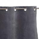 wholesale Curtains & Drapery: curtain memo gf 140x260, dark gray