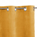 wholesale Curtains & Drapery: curtain memo ocher 140x260, ocher