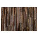 tapis eff cuir inst n 120x180, multicolore